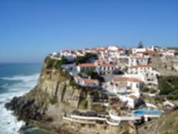 azenhas do mar portugal