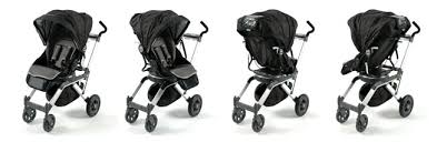 orbit toddler stroller