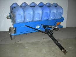 bluebird lawn aerators