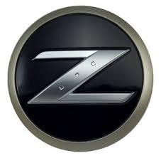 350z emblems