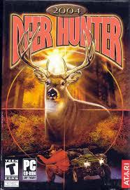 hunter deer
