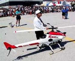 biggest rc helicopter