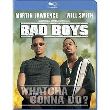 bad boys bluray