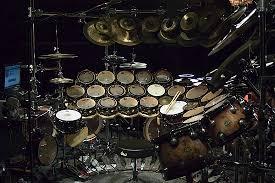 drummers drums