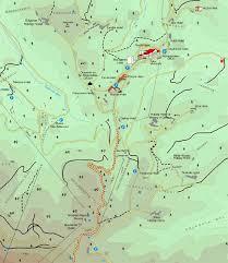 pamporovo map