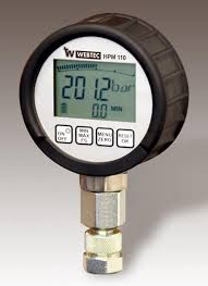 digital pressure gages