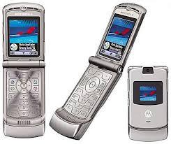 Motorola V3 Schematic