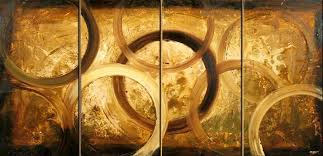 oil paintings abstract