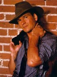next of kin patrick swayze