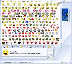 messenger animated