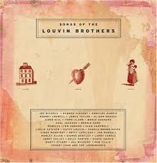 Various Artists - Livin', Lovin', Losin' - Songs Of The Louvin Brothers