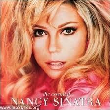 Nancy Sinatra - Nights In White Satin