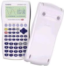 casio 9850gb