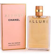 chanel parfums