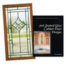 stained glass door design