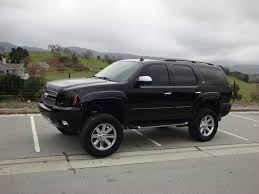 2007 chevy tahoe z71