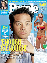 Jon Gosselin Speaks Out | Jon