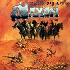 dogs of war saxon
