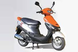 sukida scooter