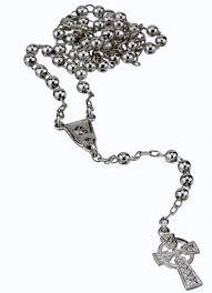 celtic rosaries