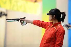 pistol for women