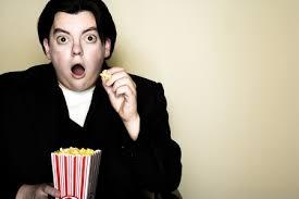 tv time popcorn