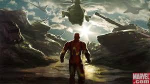 ironman video game
