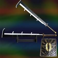 bleach renji sword