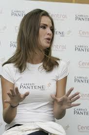pantene hair models