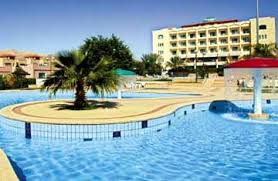 jericho resort