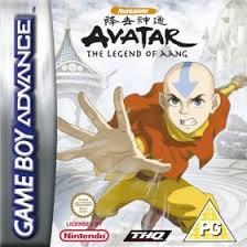 avatar gba