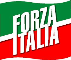 101 idee regalo per chi vi sta sul culo - Pagina 2 Bandiera-forza-italia_3d
