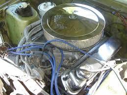 ford maverick engine