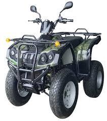 quad bikes 250cc