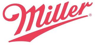 miller beer logos
