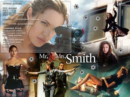 movie mr and mrs smith