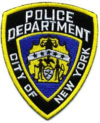 police patch designs