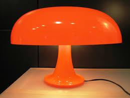 artemide lamp