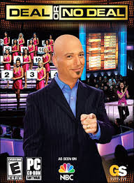 deal or no deal video game