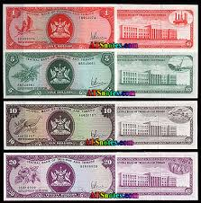 currency of trinidad and tobago