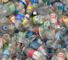 botellas plastico