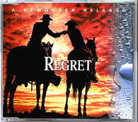 New Order - Regret - EP