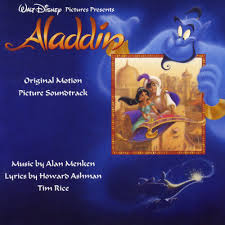 aladdin soundtracks