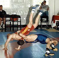 greco roman wrestling throws