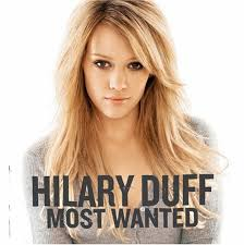 Hilary Duff - Mr. James Dean