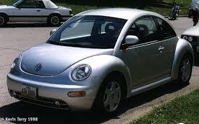 98 beetle
