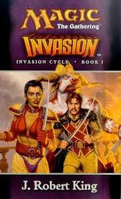 mtg invasion
