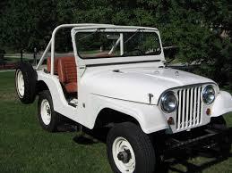 1965 cj5 jeep