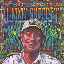 Jimmy Buffett - Jimmy Buffet's Greatest Hits