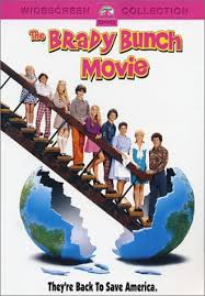 brady bunch the movie